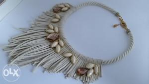 Nakit ogrlice sa resama