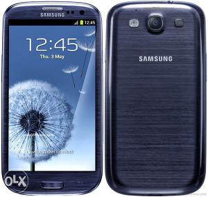 SAMSUNG GALAXY S3 9300 i