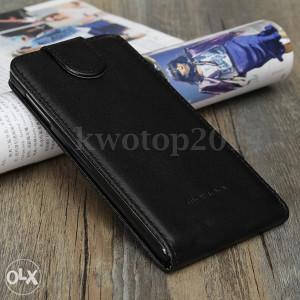 Samsung Galaxy Note 5 Futrola Crna