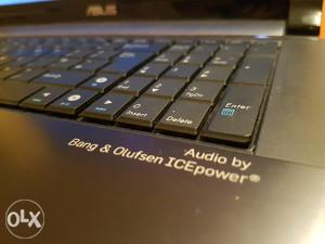 Laptop asus i7 2670QM, 12GB RAM, 2x750GB HDD