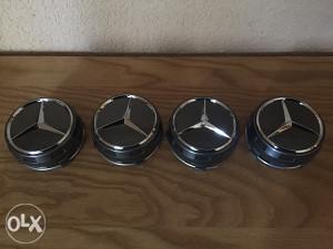Mercedes AMG cepovi izduzeni