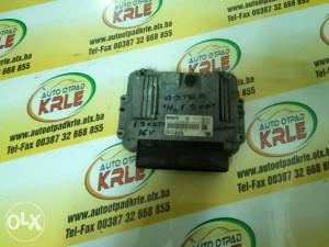 El motora Astra H 1.9 cdti 0281012548 55198921 KRLE