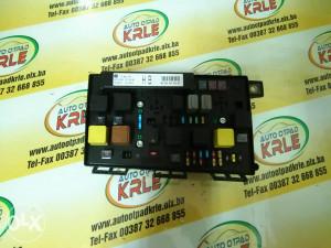 BSI elektronika Astra H 5DK00866838 KRLE