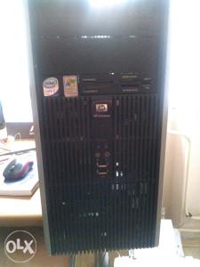 HP DUAL,2X2.0,250 SATA,4GB DDR2