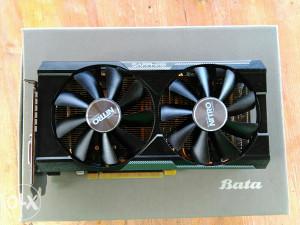 SAPPHIRE R9 380X NITRO 4GB DDR5 380 X BACKPLATE