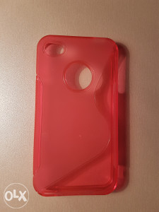 Apple iphone 4 4S maska