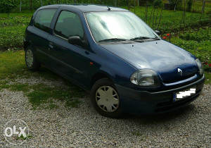 Renault Clio 1.9 D