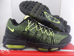 Nike Air Max 95 ULTRA JCRD / Viber 066/167-467