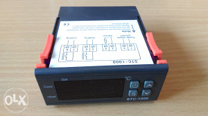 DIGITALNI TERMOSTAT STC1000, REGULATOR STC 1000