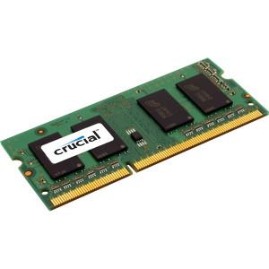 Crucial SODIMM DDR3L 4GB 1600MHz