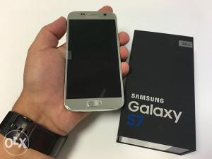 Samsung Galaxy S7 G930F G930 F  - Silver