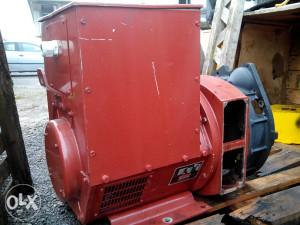 Generator agregata 42.5 kva