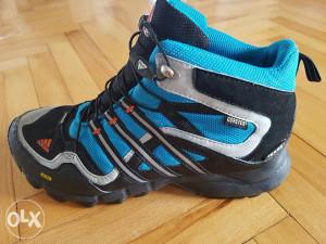Zenske cizme ADIDAS GORE-TEX 39,5 br