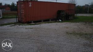 kontejner 14 m