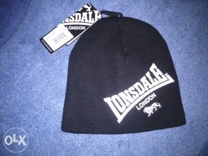 Lonsdale kapa