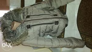 Sublevel jakna