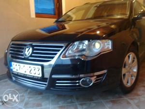 Volkswagen Passat 2 0