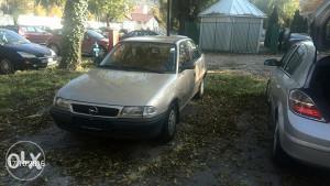 Opel Astra 1.4 1998. god.