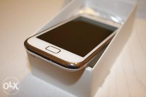 Samsung galaxy s plus, i9001