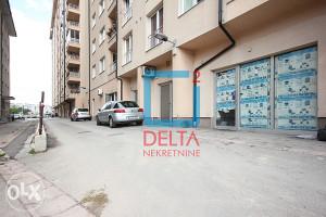 Poslovni prostor 73,63 m2, Tibra, Stup