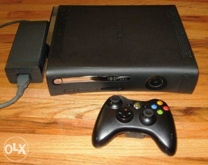 Xbox 360 LT 3.0 zamjena za SAMSUNG TAB S TABLET
