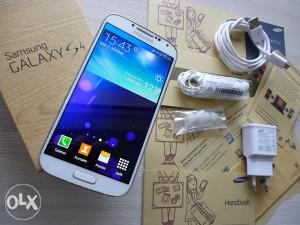 Samsung Galaxy S4 i9505  **AKCIJA full paket**