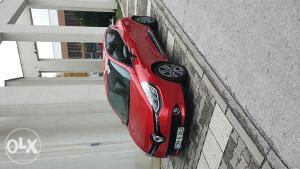 RENAULT CLIO NOVO NOVO
