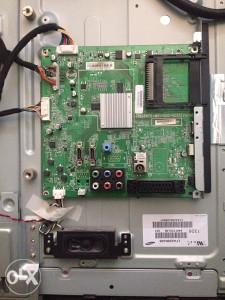 Philips led tv mainbord 715g5675-m01-000-005x