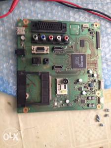 Sony led tv mainbord 1P-0125J00-4011
