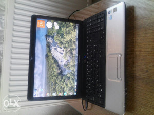Laptop presario CQ60
