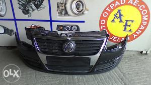 Prednji branik maska VW Passat 3C0 06g AE 114