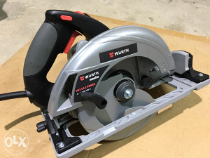 Wurth HKS 65-E power cekular (Bosch GKS 65 GCE) NOVO