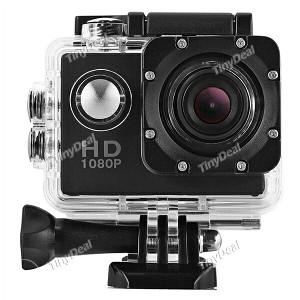 """SJ4000 Mini Sport Camera 1.5"""" LCD 1080 FHD 12MP"""
