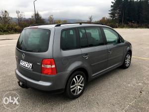 Volkswagen Touran 2006 god. 1.9 TDI 77kw/105ks-6 brzina