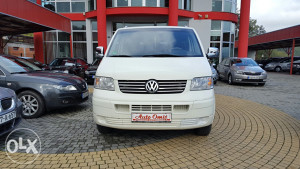 Vw t5 2,5 tdi 2008god