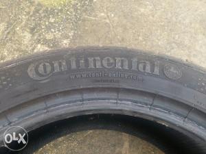Guma Continental 215/50/R17