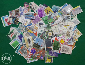 Poštanske marke - 2165