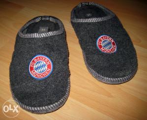Kućne papuče FC Bayern Munchen
