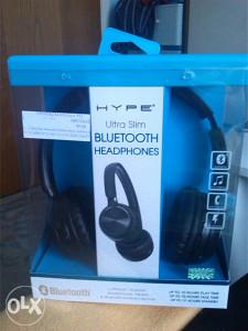 Bluetooth slusalice hype