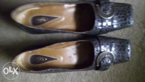 Zenske cipele kozne