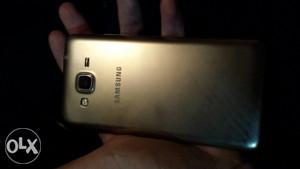 Samsung Galaxy Grand Prime Duos zlatni gold
