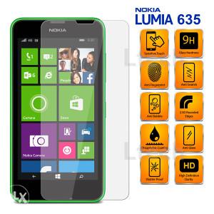 Nokia Lumia 635 Tempered Glass