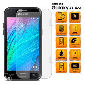Samsung Galaxy J1 Ace Tempered Glass