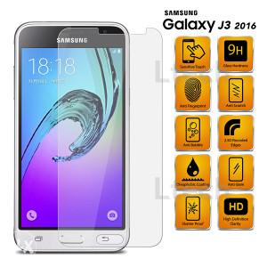Samsung Galaxy J3 (2016) Tempered Glass