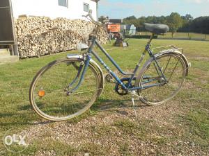 Ženski bicikl Puch - Austrijski