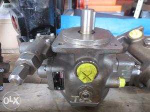 hidro pump krilna