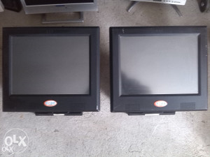 Touch monitor/pc--2 komada