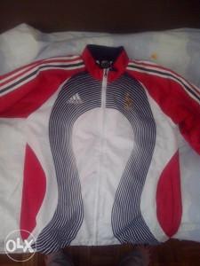 Trenerka Francuska- original Adidas