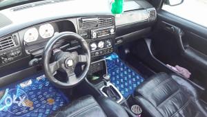 golf 3 cabriolet