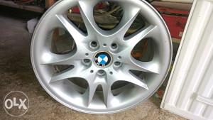 Aluminijske felge 17 BMW